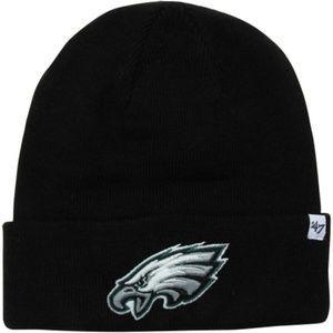 NFL Philadelphia Eagles Cuffed Knit Beanie Cap